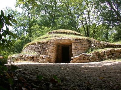 Gite proche de la nécropole du Tumulus de Bougon