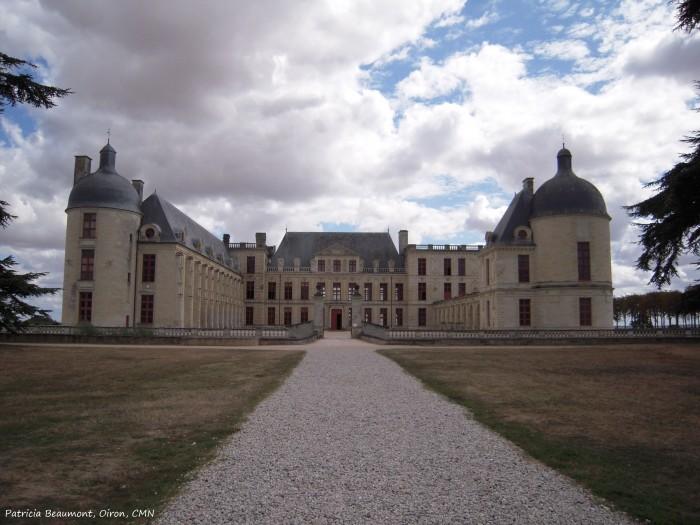 Gite proche du Chateau d'Oiron