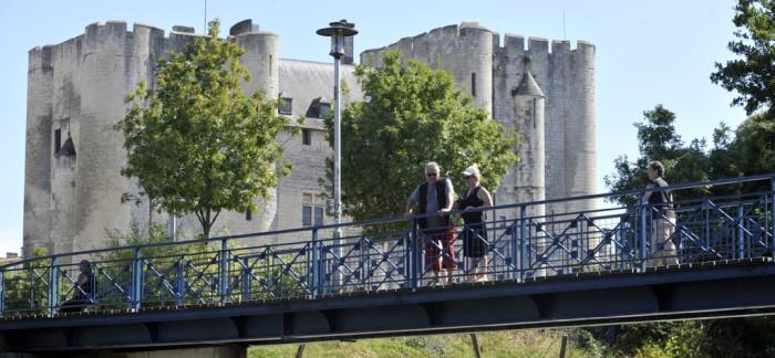 Monuments de Niort et visites