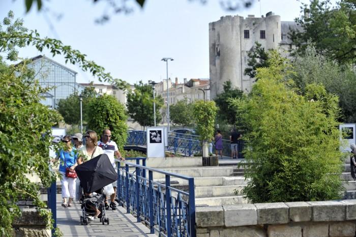 Promenade à Niort