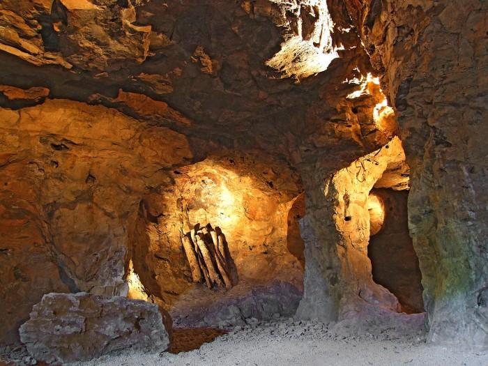 mines d'argent des rois francs 1