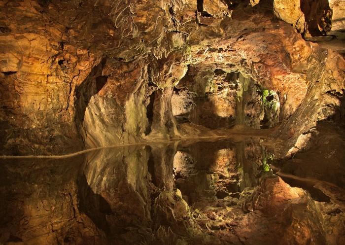 mines d'argent des rois francs 2